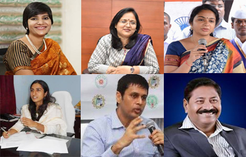 50 of Top IAS officials transferred in Telangana