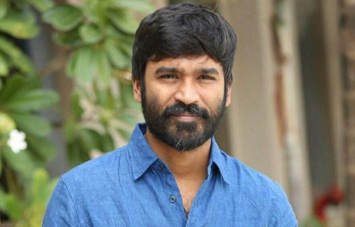 Dhanush writes an emotional note for fans