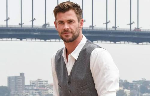 Chris Hemsworth donates $1 Million to Australian Wildfire Relief Efforts