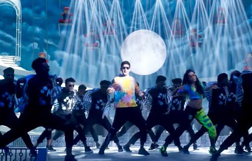 Watch Sarileru Neekevvaru Mind Block Video Song Promo