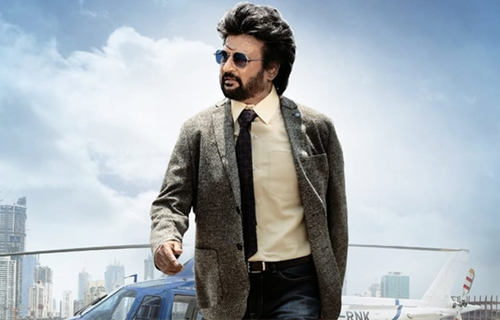 Darbar day 9 box office collection