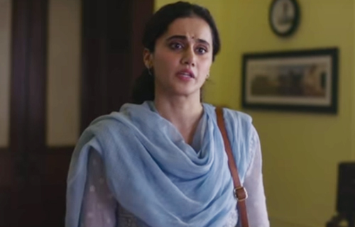 Thappad official trailer