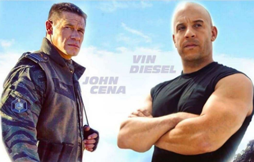 Fast And Furious 9 Official Trailer