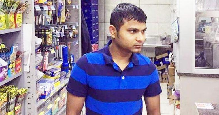 US: Indian-origin man shot dead at departmental store in Atlanta