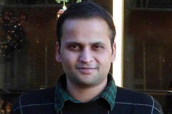 Hyderabad man dies of cardiac arrest in Houston
