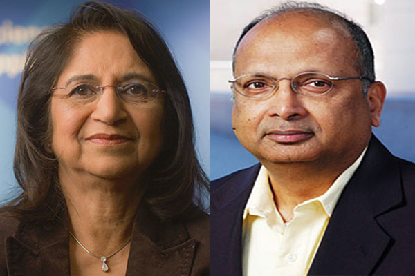 Two Indian-Americans inducted into US National Inventors Hall of Fame