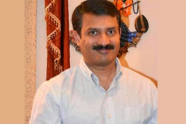 Telugu NRI Praveen Thummapally Died with Stroke