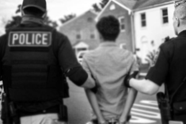USCIS & DHS Raids: 8 Telugu Students Arrested In the US