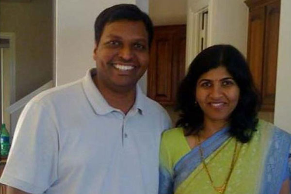 Indian American Couple Found Dead in Apparent Murder Suicide in Sugar Land