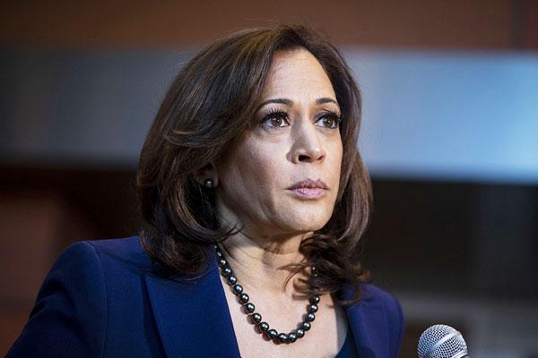 Indian American PAC endorses Sen. Kamala Harris for President