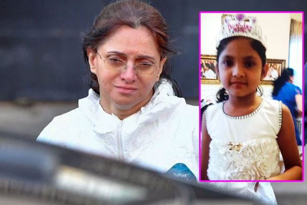 Indian-origin woman jailed for killing 9-year-old stepdaughter