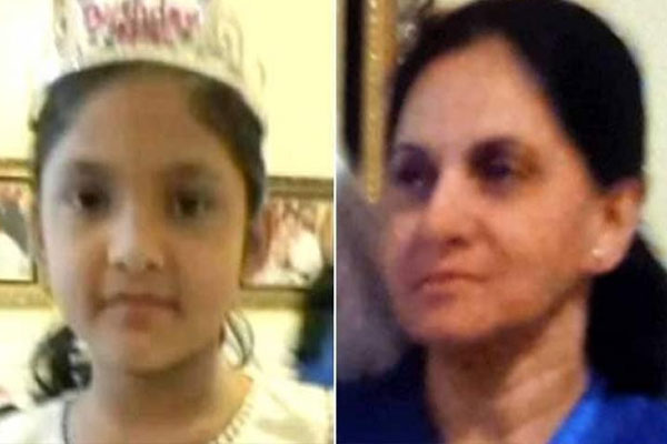Indian-origin woman jailed for strangling 9-year-old stepdaughter in US home