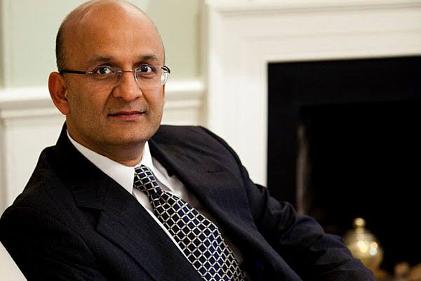 Indian-Origin Dean Of Harvard Business School To Step Down in June