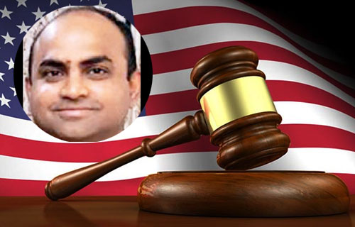 Telugu NRI jailed for 6 months in US